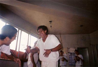 Portal Capoeira São Paulo: Homenagem a Mestre Zé  de Freitas Eventos - Agenda