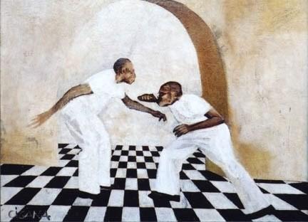 Portal Capoeira Manha e Respeito Crônicas da Capoeiragem