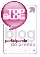 Portal Capoeira TOPBLOG: Portal Capoeira e Berimblog classificados entre os TOP 100 na categoria Cultura Institucional Portal Capoeira