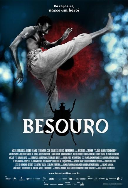 Portal Capoeira Besouro leva lendário herói da capoeira às telas de cinema Notícias - Atualidades