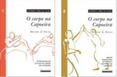 Portal Capoeira Lançamento do Livro O corpo na capoeira Notícias - Atualidades