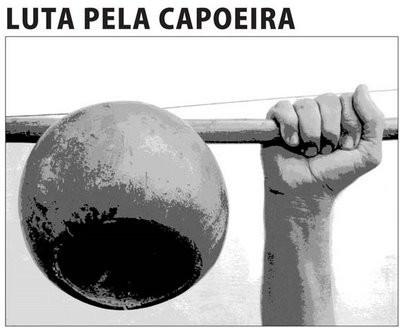Portal Capoeira Portugal: Organização e União em busca de uma Identidade Notícias - Atualidades