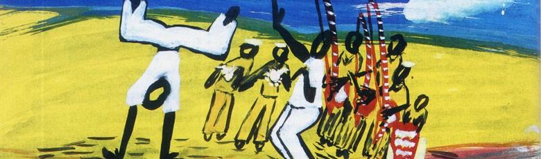 Portal Capoeira ALDEIA KILOMBO Século 21 lança os PRODUTOS CULTURAIS: PAZ NO MUNDO CAMARÁ: a Capoeira Angola e a volta que o mundo dá - MG Eventos - Agenda