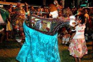 Portal Capoeira Dia Nacional do Bumba Meu Boi Cultura e Cidadania