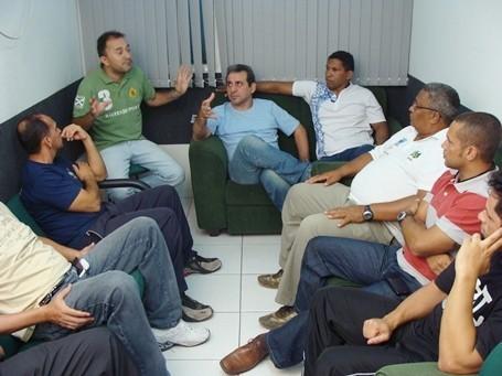 Portal Capoeira Federações esportivas se unem na campanha Natal da Cidade 2009 Cultura e Cidadania