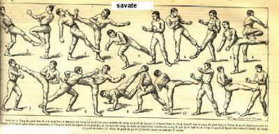 Portal Capoeira Clube Nacional de Gymnastica: Uma grande Promessa Publicações e Artigos