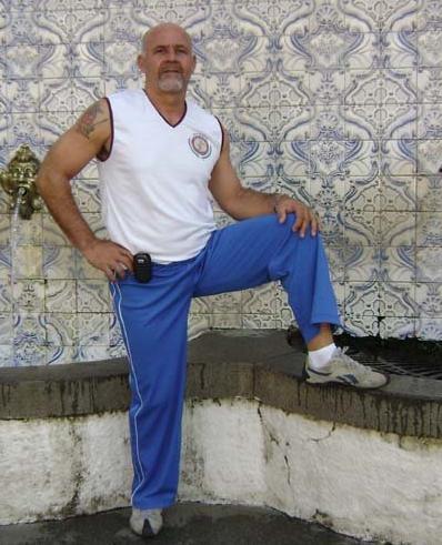 Portal Capoeira Professor de capoeira é preso fazendo sexo com aluna de 10 anos Notícias - Atualidades