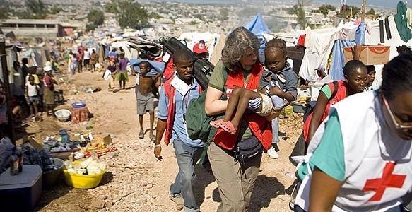 Portal Capoeira FECABA: Campanha Capoeira Solidária o Haiti é Aqui Cidadania