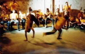 Portal Capoeira Paulínia: Secretaria de Cultura irá promover semana de Capoeira Notícias - Atualidades