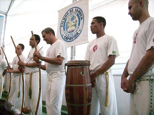 Portal Capoeira Capoeira Gospel Curiosidades