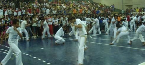Portal Capoeira Capoeira de Sorriso é Campeã dos Jogos Abertos de Mato Grosso Eventos - Agenda
