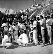 Portal Capoeira Capoeira é reconhecida como desporto de criação Nacional Notícias - Atualidades