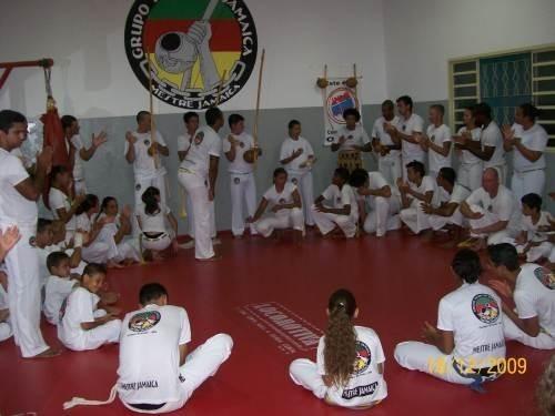 Portal Capoeira MS - Campo Grande: Capoeira, Solidariedade e Ação Social Cidadania