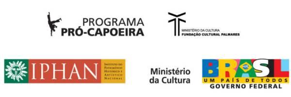 IPHAN: Chamada Pública de currículos para o Pró-Capoeira