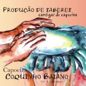 Grupo Coquinho Baiano lança CD