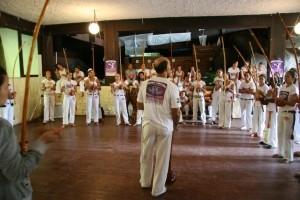 Portal Capoeira O Canto da Mulher na Capoeira Capoeira Mulheres