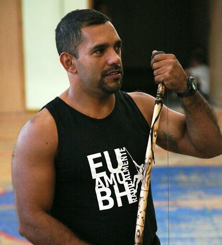 Portal Capoeira Alto Paraíso sediará 2º encontro internacional de capoeira Eventos - Agenda