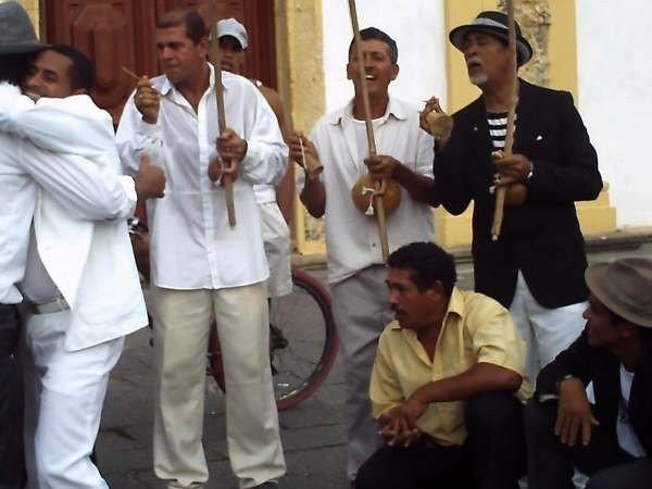 Portal Capoeira I Fórum de Capoeira do Grande Recife Eventos - Agenda