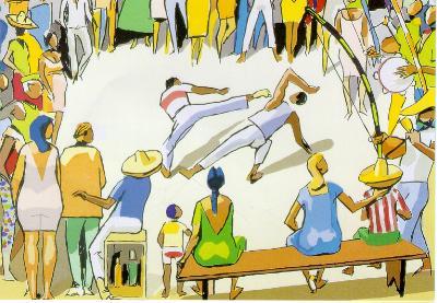 Portal Capoeira Seminário de Proposição Para Políticas Públicas da Capoeira da Bahia Eventos - Agenda