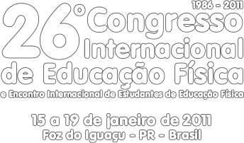 Portal Capoeira Congresso Mundial de Educação Física FIEP 2011 - Curso de Capoeira Pedagógica Eventos - Agenda