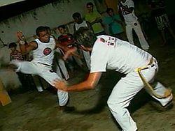 Portal Capoeira Capoeira muda a vida de crianças, jovens e adultos na periferia de Petrolina Cidadania