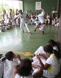 Portal Capoeira Capoeirista de 10 anos morto em ação da polícia é homenageado Notícias - Atualidades