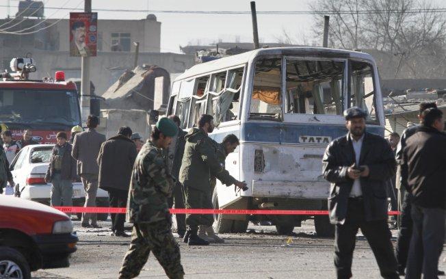 Portal Capoeira Capoeirista presencia ataque terrorista em Cabul no Afeganistão Notícias - Atualidades