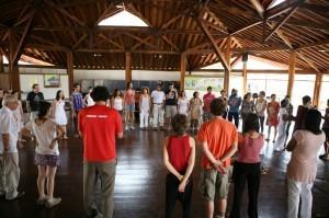 Portal Capoeira SID/MinC: Aprendizados do Encontro de Saberes Cultura e Cidadania