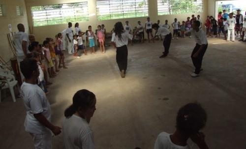 Portal Capoeira Registro sedia o 1º Jogos de Verão de Capoeira Eventos - Agenda
