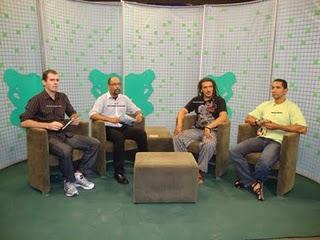 Portal Capoeira TV Alternativa: Cabeça de Área, Capoeira e Inclusão Social Notícias - Atualidades