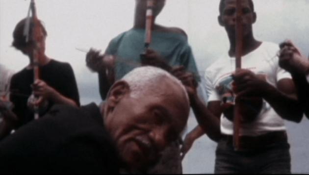 Portal Capoeira RJ: Pequena África – 100 anos de Cultura Negra Eventos - Agenda