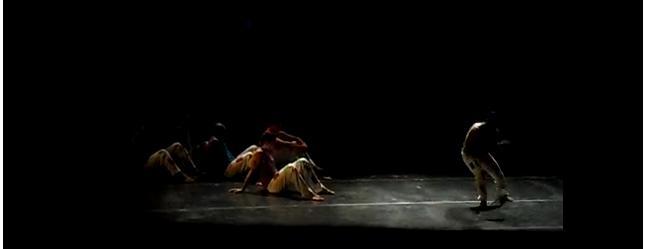 Portal Capoeira Audição para capoeiristas e dançarinos/as Curiosidades