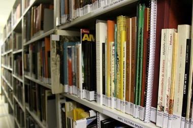 Portal Capoeira Fundação Cultural Palmares inaugura Biblioteca Oliveira Silveira Cultura e Cidadania