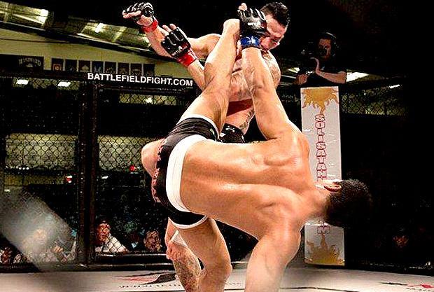 Portal Capoeira Após título de Diego Brandão, Brasil está perto de ter capoeirista no TUF Notícias - Atualidades