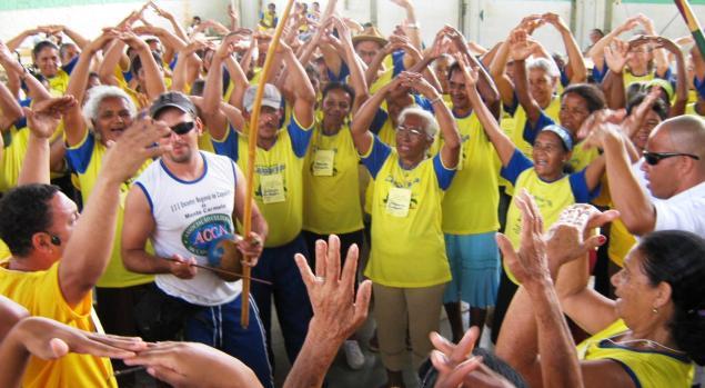 "Portal Capoeira Capoterapia: ""a ginga dos mais vividos"" oferece 2.000 vagas gratuitas para o DF e entorno Cidadania"