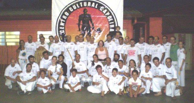 Portal Capoeira EVENTO DO CENTRO CULTURAL CAPOEIRA GUNGANAGÔ Eventos - Agenda