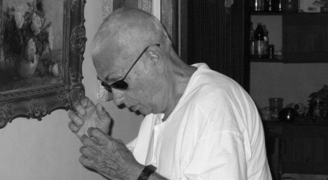 Mestre Decânio: O Doutor da Capoeira