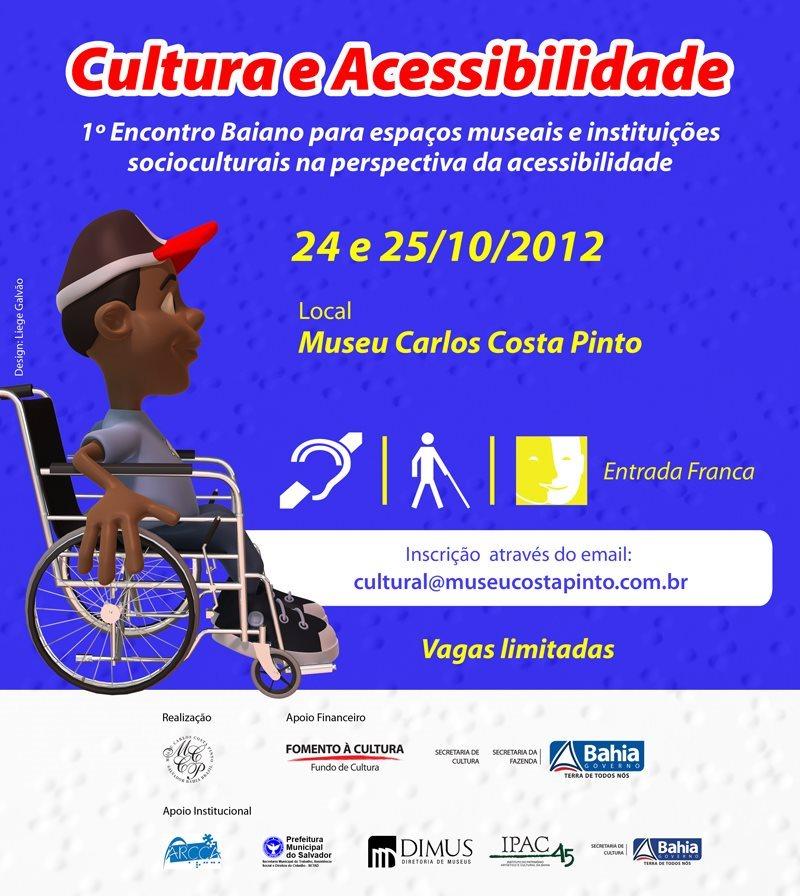 Portal Capoeira Cultura e Acessibilidade Cultura e Cidadania