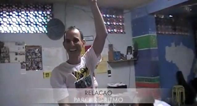 "Portal Capoeira ""MUSICAPOEIRA"" - consciência musical para capoeiristas Curiosidades"