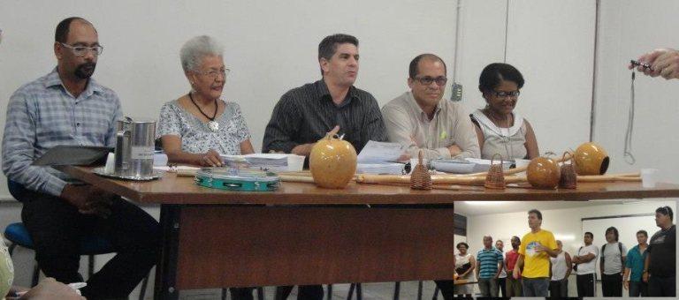 Portal Capoeira Pernambuco: 1ª tese de doutorado sobre capoeira Curiosidades