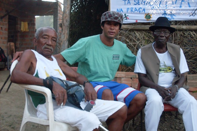 Portal Capoeira UFMT exibe dois documentários em Cuiabá sobre a história da capoeira Notícias - Atualidades