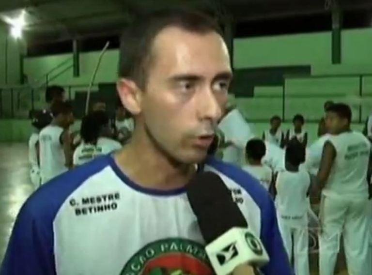 Portal Capoeira Maranhão: Franceses aprendem capoeira em Pindaré-Mirim Curiosidades