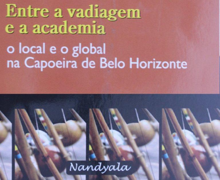 Portal Capoeira Livro: Entre a Vadiagem e a Academia Publicações e Artigos