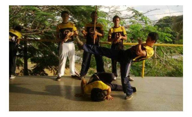 "Portal Capoeira Amazonas: Capoeirista vende ""quase"" tudo para competir no Brasileiro Curiosidades"