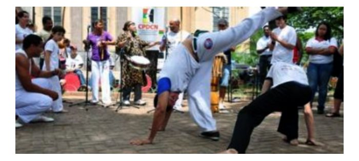 Portal Capoeira Votuporanga: 31º Festival de Capoeira Eventos - Agenda