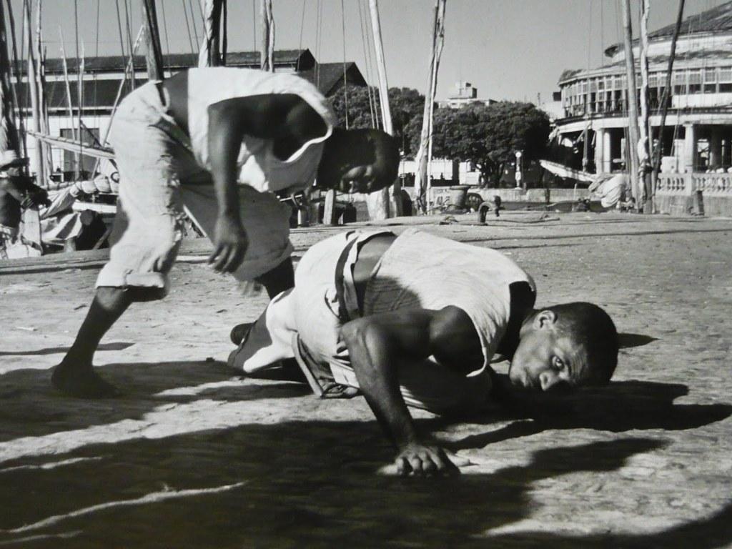 Bahia: Capoeira vai integrar retomada do turismo