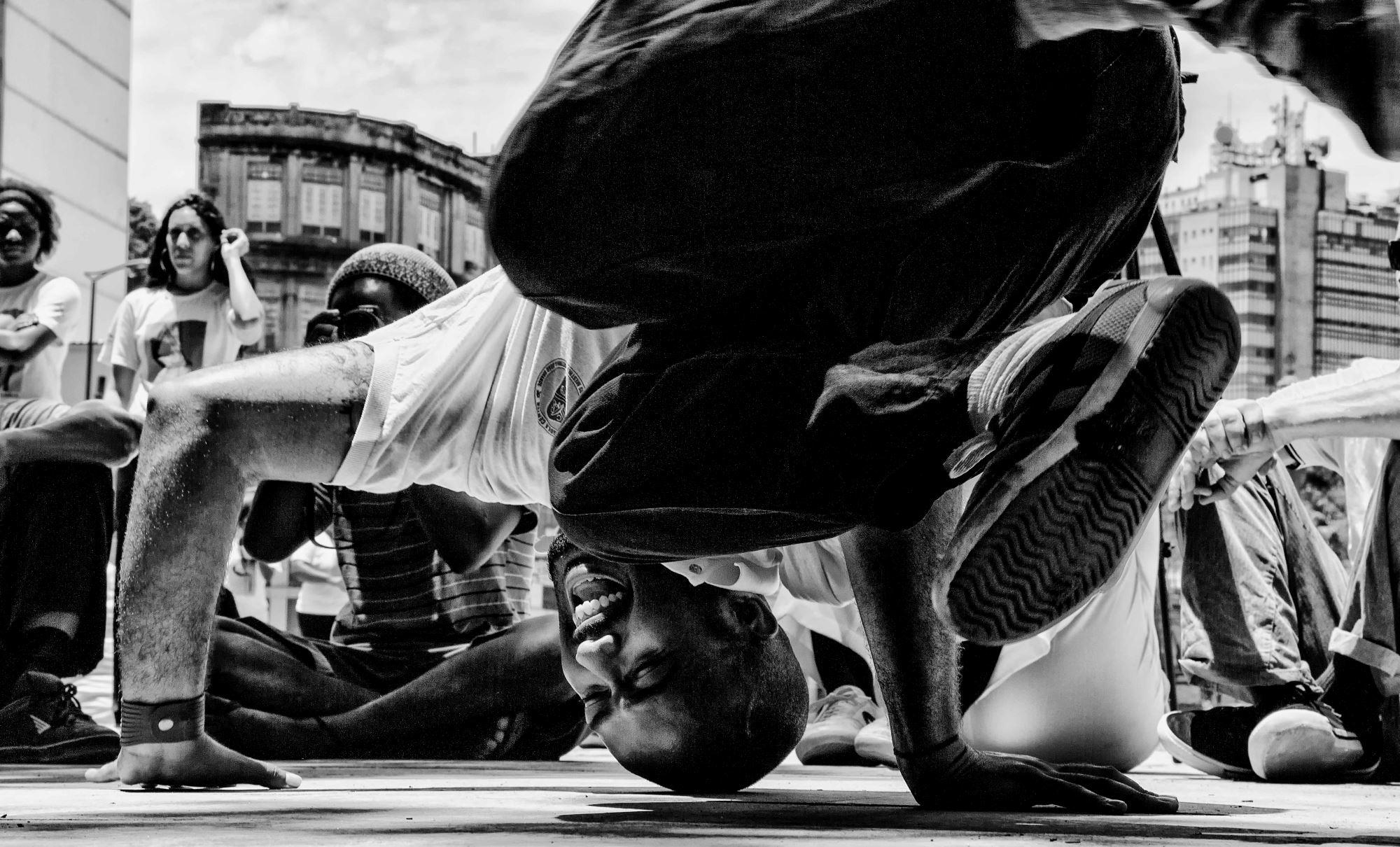 TV Portal Capoeira