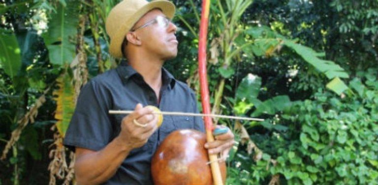 Portal Capoeira Toca Ogan mostra que o berimbau vai além da capoeira Cultura e Cidadania