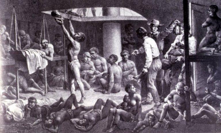 Portal Capoeira O homem que enviou para a Bahia mais de 500 mil escravos Cultura e Cidadania
