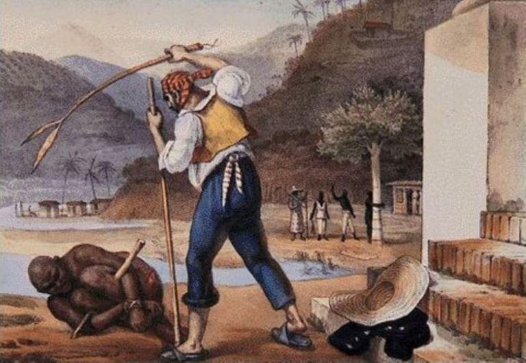 Portal Capoeira Portugal deve pagar indemnizações pela escravatura? Cultura e Cidadania
